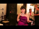 Свадьба продюсера Сергея Филимонова поздравление от певицы Шерон Восточный рай Ии Певицы Натаны