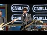 111231 CNBlue - In My Head + Intuition [HD] 2011 MBC Gayo Daejun