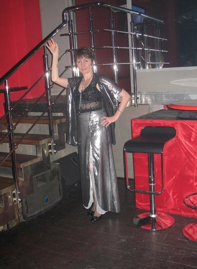 Фатима Кармова, 2 сентября , Москва, id218129137