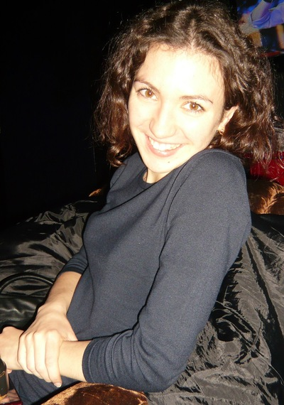 Мария Щербакова, 25 августа , Оренбург, id76066611