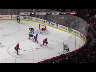 Бурмистров - 4й гол | Хоккей России - КХЛ и НХЛ http://vk.com/hockeymachine
