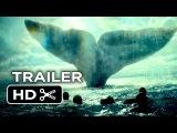В сердце моря. The Heart Of The Sea Official French Trailer #1 (2015) - Cillian Murphy Movie HD