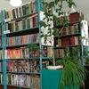 Бельская сельская библиотека