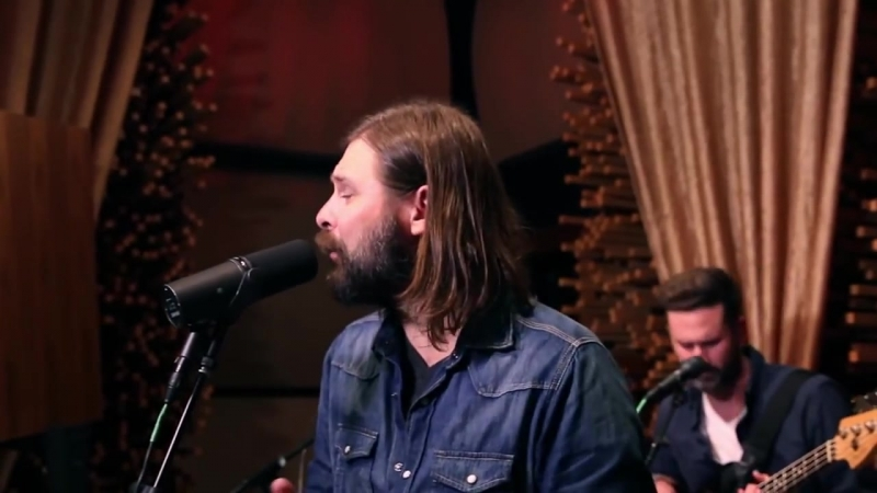 Mac Powell Performs Ive Always Loved You _ Country Now
