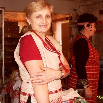 Галина Пешкова, 9 декабря 1963, Ижевск, id224622814