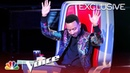 John Legend Sings Too Much - The Voice 2019 (Digital Exclusive)