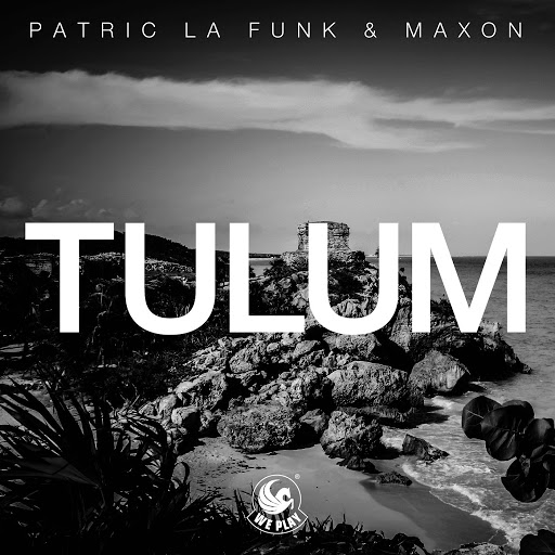 Patric La Funk альбом Tulum