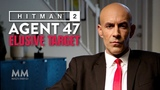 Agent 47 Teaches Eliminating Elusive Targets - Mastermind (Nerdist Presents)
