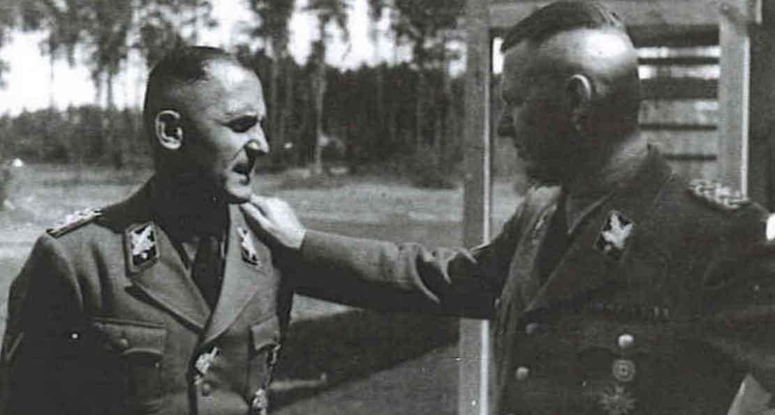 Генрих Мюллер