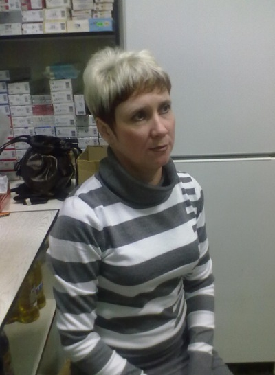 Ольга Клинова, 2 ноября 1963, Челябинск, id202505608