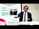 Alexander Cooley Director of Columbia University's Harriman Institute