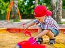11 конфликтных ситуаций на детской площадке