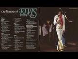 ELVIS PRESLEY - OUR MEMORIES OF VOL 1 &amp 2 , 3 CD 2