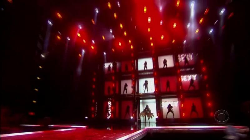 Justin Timberlake - Sexy Back DJ Steve Lawler Remix From Victoria's Secret Fashion Show 2006 Julian Anderson Re edit Video Editi