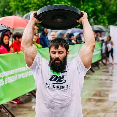 Виктор Галагуз