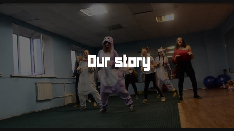Our story QOL