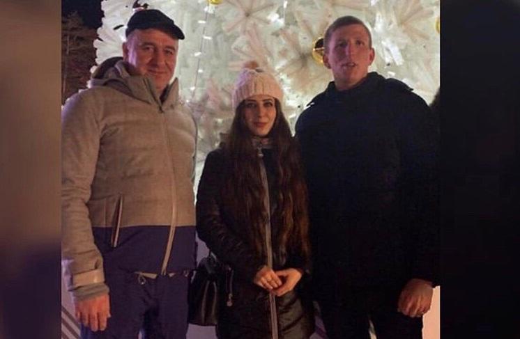 Темрезова пригласили на свадьбу в Зеленчукскую