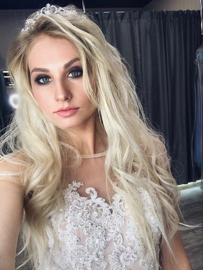 Анжелика Тупикина