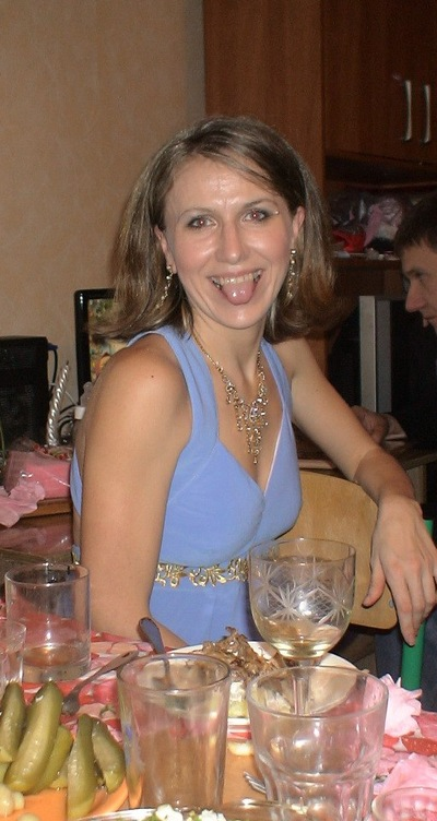 Танюша Тоскина, 6 января , Донецк, id94608187
