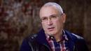 """Михаил Ходорковский о поддержке СПС и """"Яблока"""" на выборах 1999 года"""