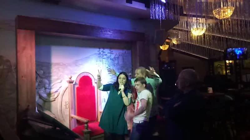 певцы года 2018