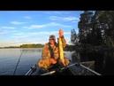 Рыбалка в Проливе Рыбацком