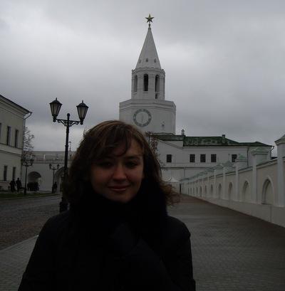 Наталия Федорищева, 3 августа , Орел, id67934929