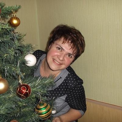 Татьяна Миндиярова, 31 июля 1978, Североуральск, id160211571
