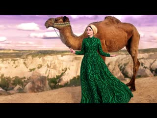 Arash Feat Helena - One Night In Dubai