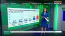 Новости на Россия 24 • Из-за дефицита продуктов в Венесуэле прекратилась продажа бигмаков