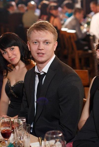 Александр Верхотуров