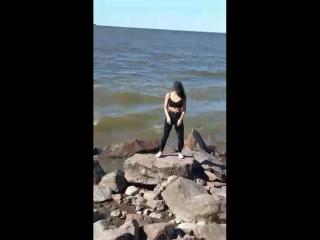 The Aviating - Alec Troniq & Gabriel Vitel ( dance video)