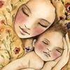 Обретение материнства