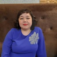 ТатьянаКапсаргина