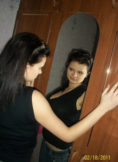 Лена Закиева, 21 августа 1996, Магнитогорск, id190010355