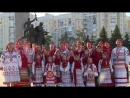 Ансамбль Околица поздравляет В В Путина с днем рождения