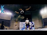 Disha vs Yorok: Egypt Final | H&S Championship 2013 | Tek Neek