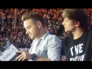 One direction story of my life the first half of it otra helsinki 27 6 2015
