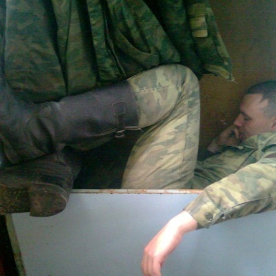 Николай Лысенко, 7 октября , Житомир, id39721975