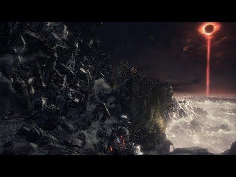 Dark Souls III Нескончаемый заглот
