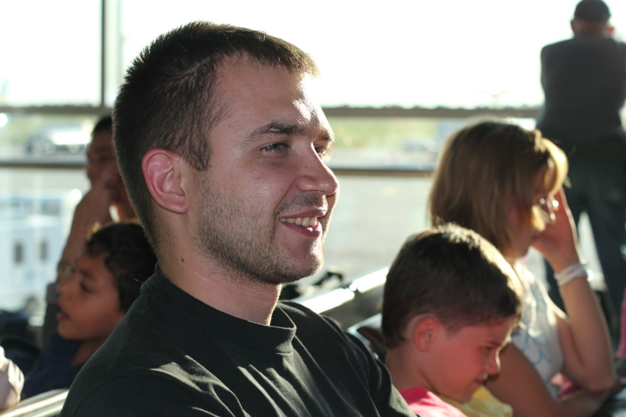 Владимир Балюк, Винница - фото №7