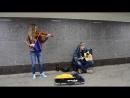 Король и Шут КиШ - Кукла колдуна скрипка, гитара