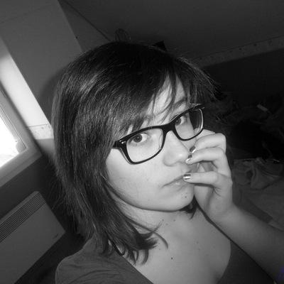 Justine Dorival, 28 сентября 1999, Донецк, id208404416