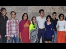 Aamir Khan & Juhi Chawla @ Qayamat Se Qayamat Tak special screening