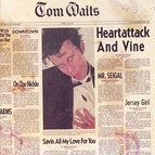 Tom Waits альбом Heartattack And Vine