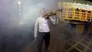 01 Тигран Петросян - Танец Дженкинсон, Восточная вечеринка с Тиграном Петросяном в Барвихе, 2017
