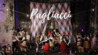 ПАЯЦЫ 13.04.18 | Pagliacci - Ruggero Leoncavallo