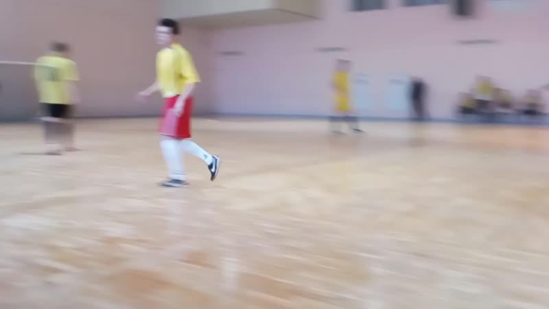 Чемпионат г.Луганска 5 лига ,,Байкал,,-- ,,Легион,,421 т.ч3