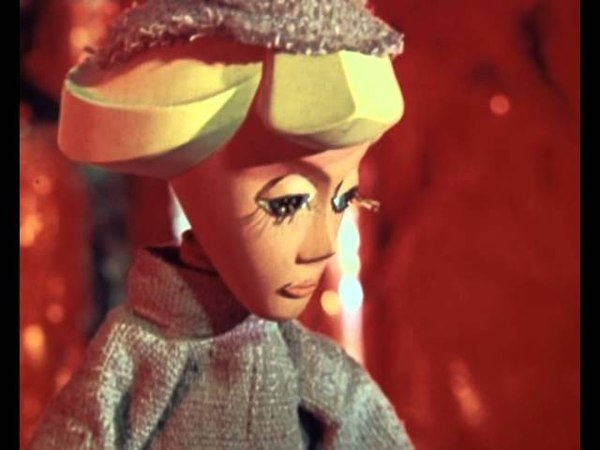 Медной горы хозяйка (1975) мультфильм смотреть онлайн