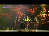 Hyomin - Mango @ The Show 180925